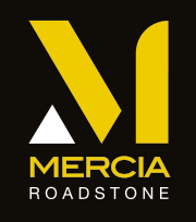 Mercia Roadstone Logo